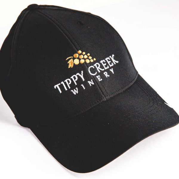 Tippy Creek Winery Nike Dri-Fit Hat